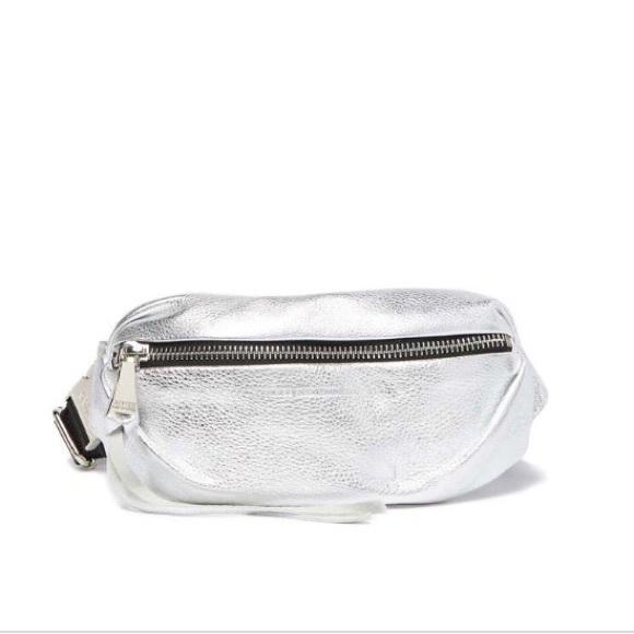 c1e46a48a922 NEW AIMEE KESTENBERG Milan Bum Bag Fanny Pack